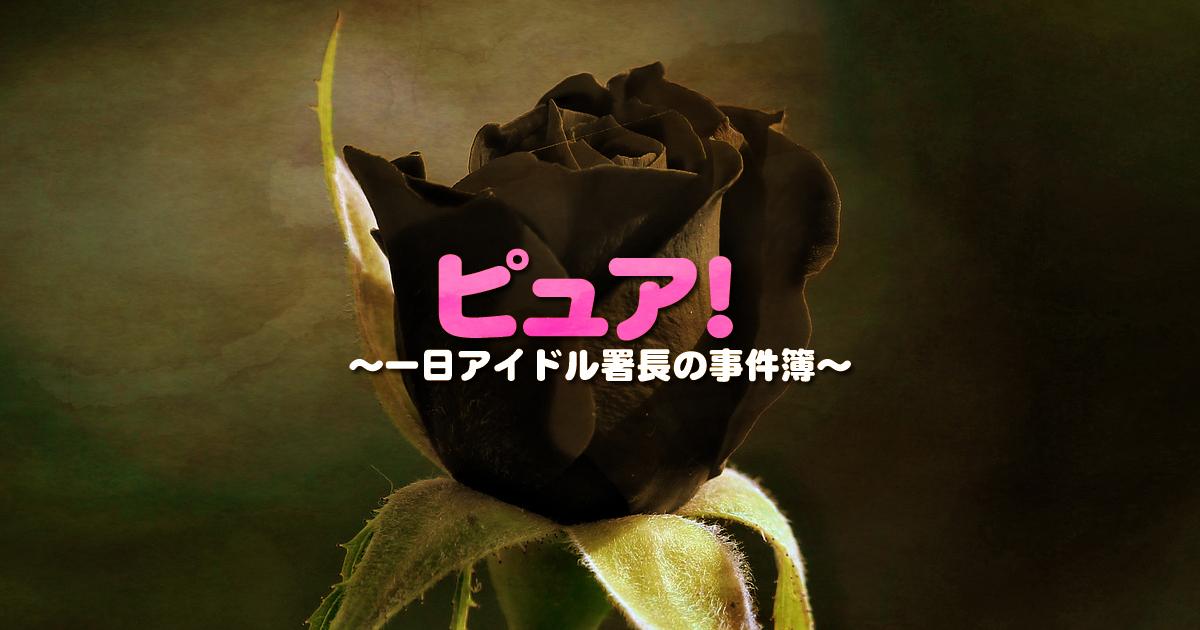 薔薇 の 名前 ドラマ